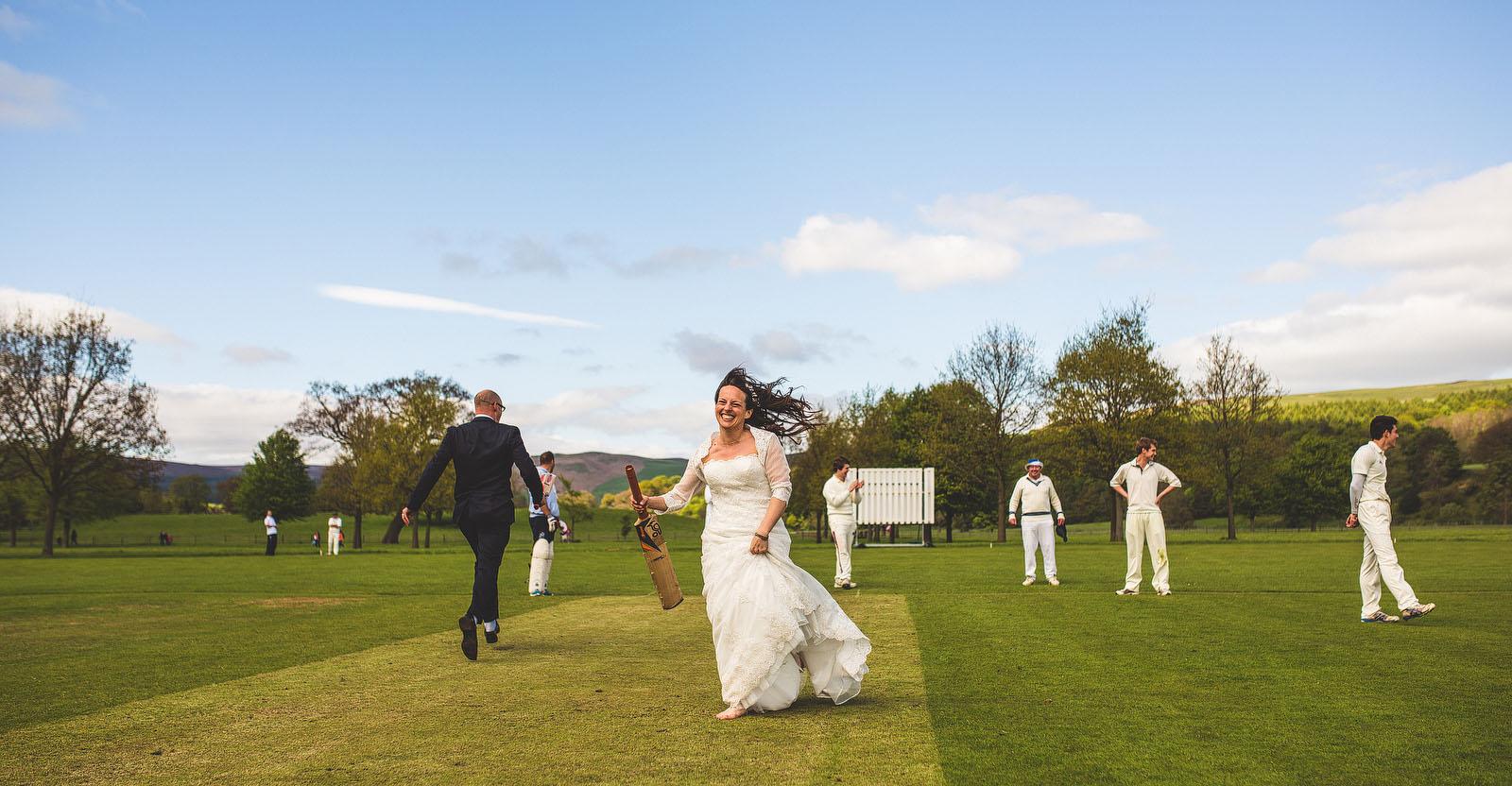 cricket wedding1