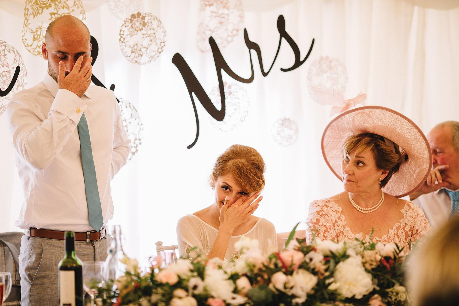 emotional wedding speeches1