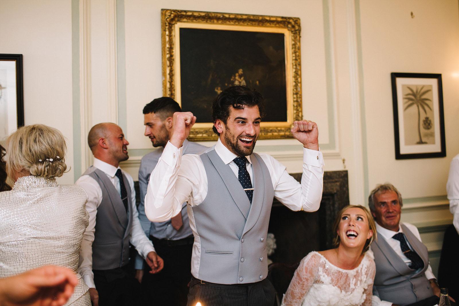 funny grooms speech1