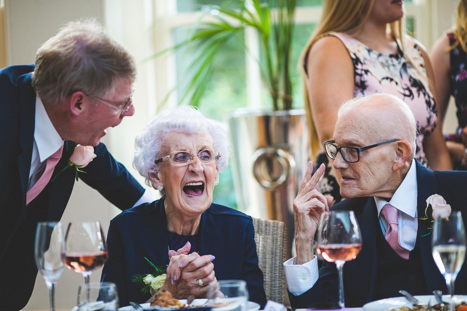 grandparents wedding1