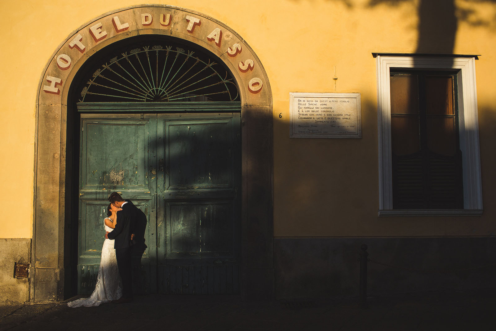 married in Italy1