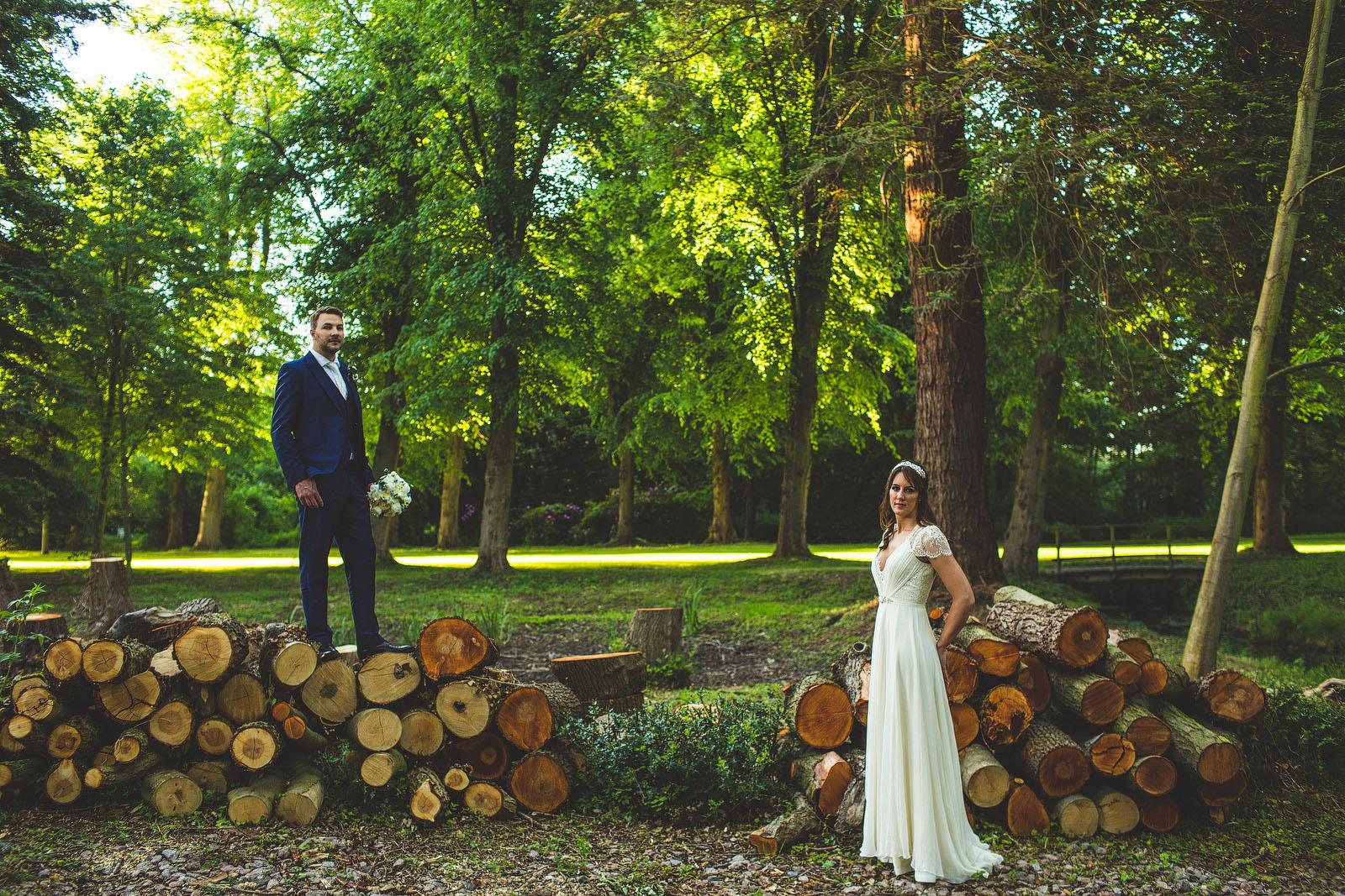 outdoor Surrey wedding1