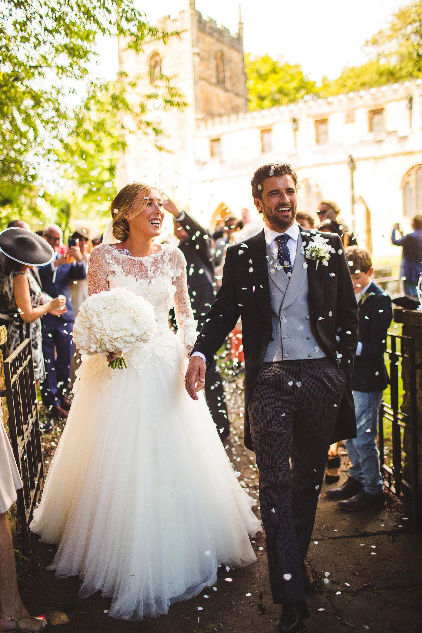 real wedding Ellie Saab1