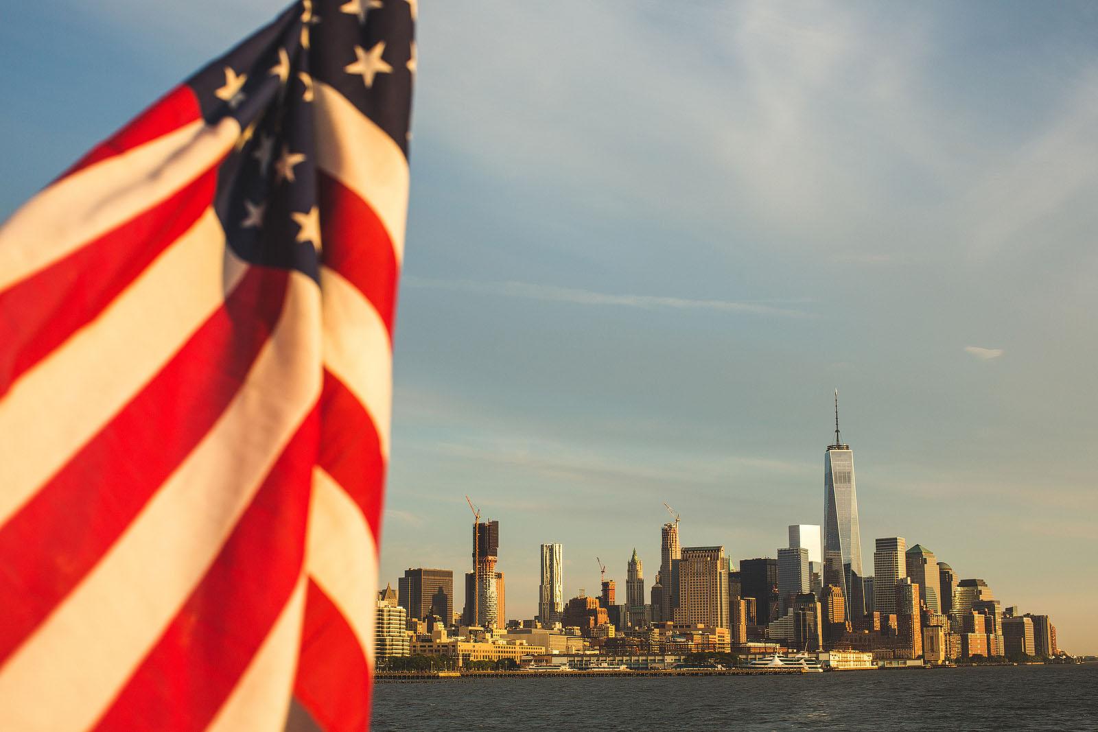 skyline New York1