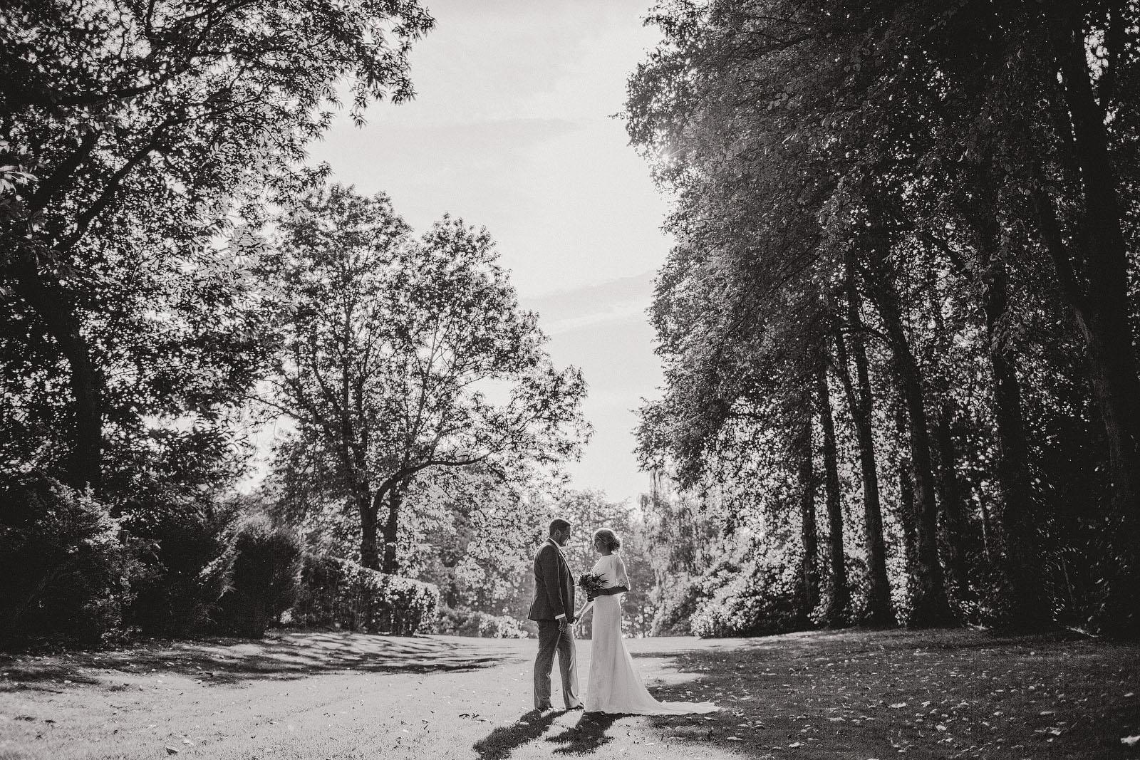 wedding at Wentworth Castle1