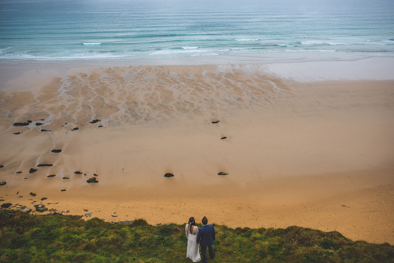 wedding in Cornwall1
