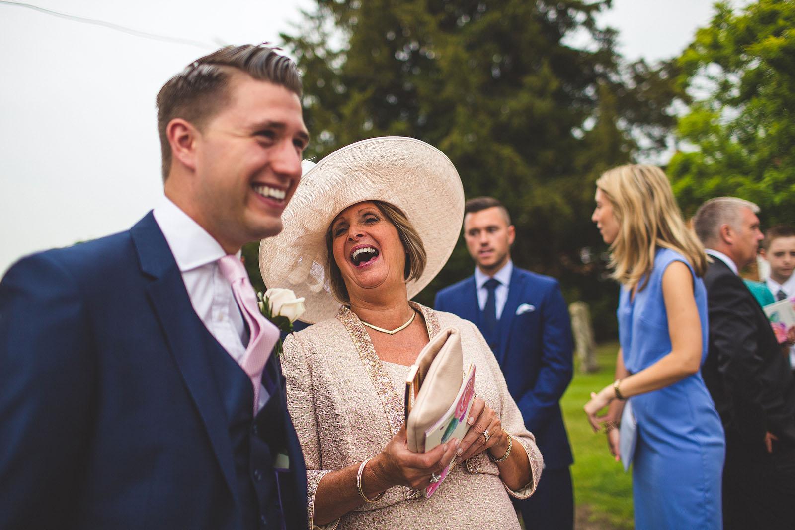 wedding laughing1