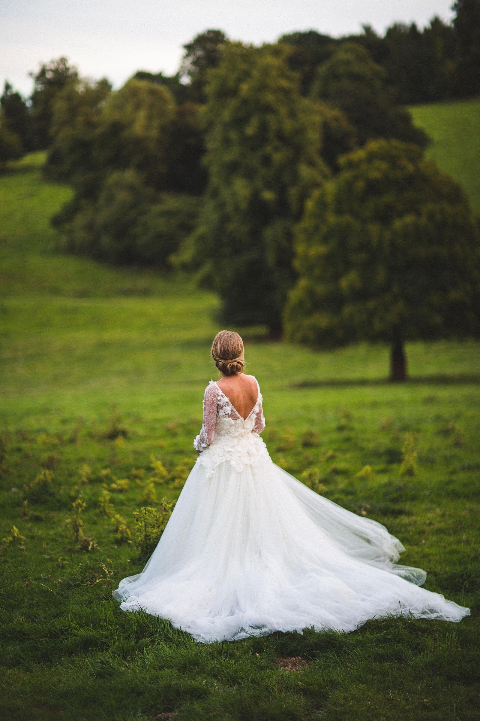 weddings at Hassop1