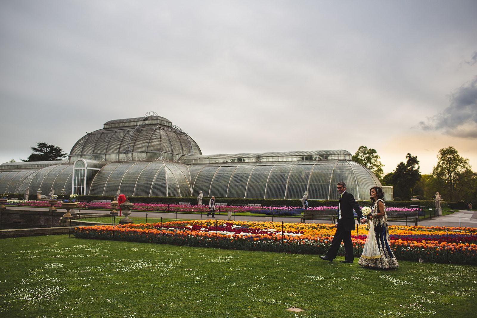 weddings at Kew Gardens1