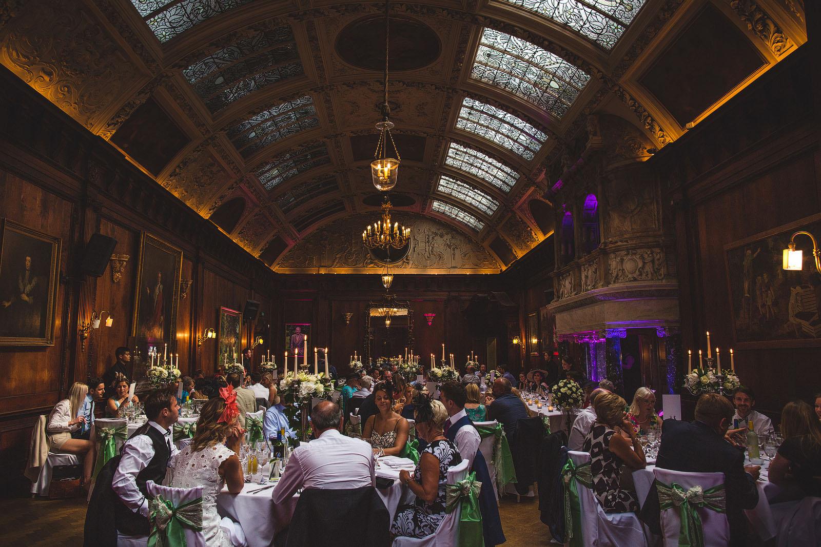weddings at Thornton Manor1