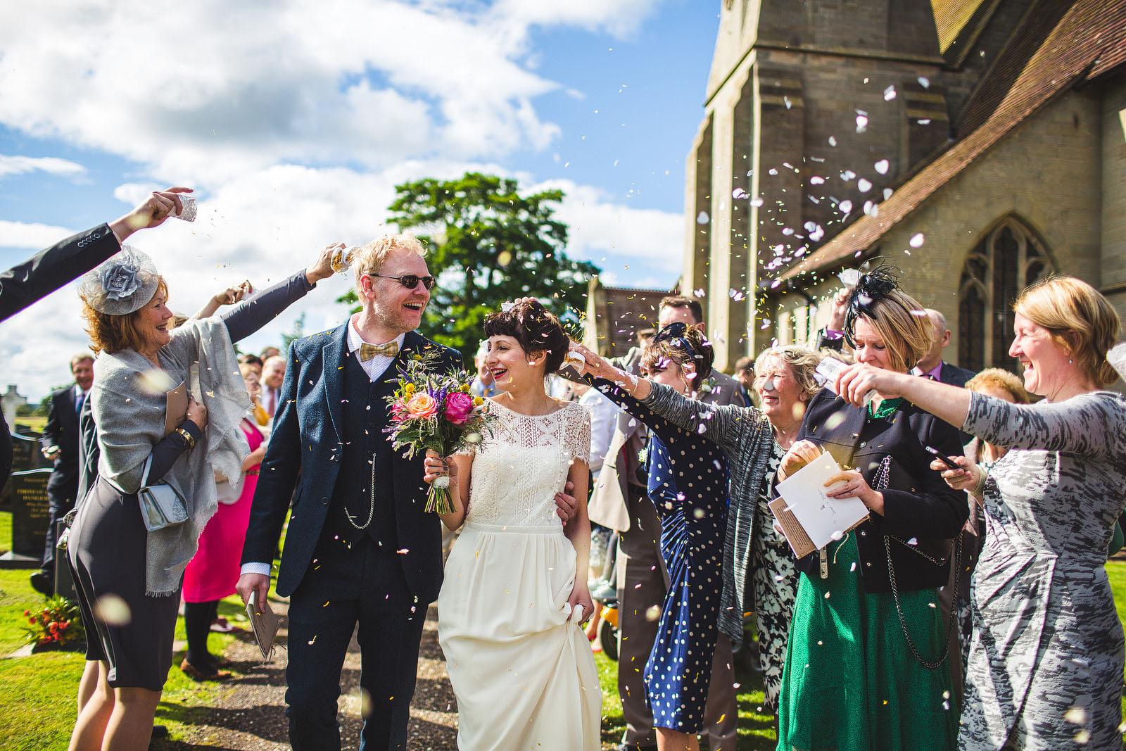 weddings in Bettisfield1