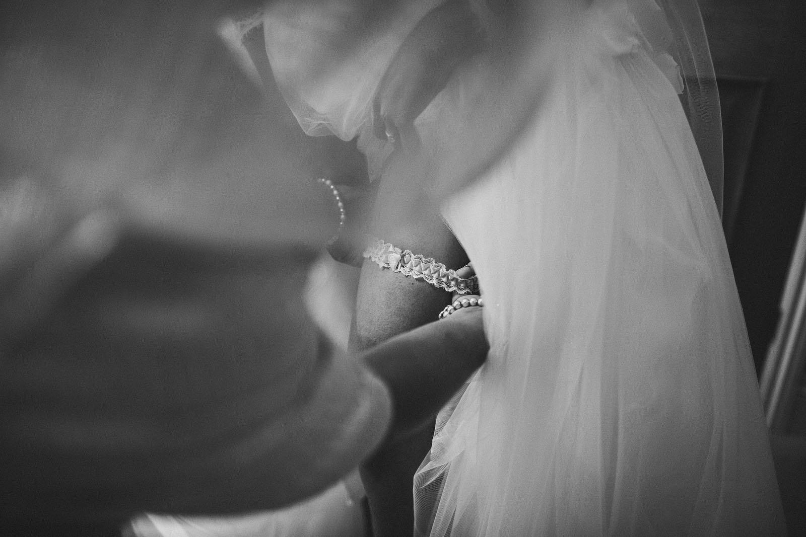 which leg wedding garter1