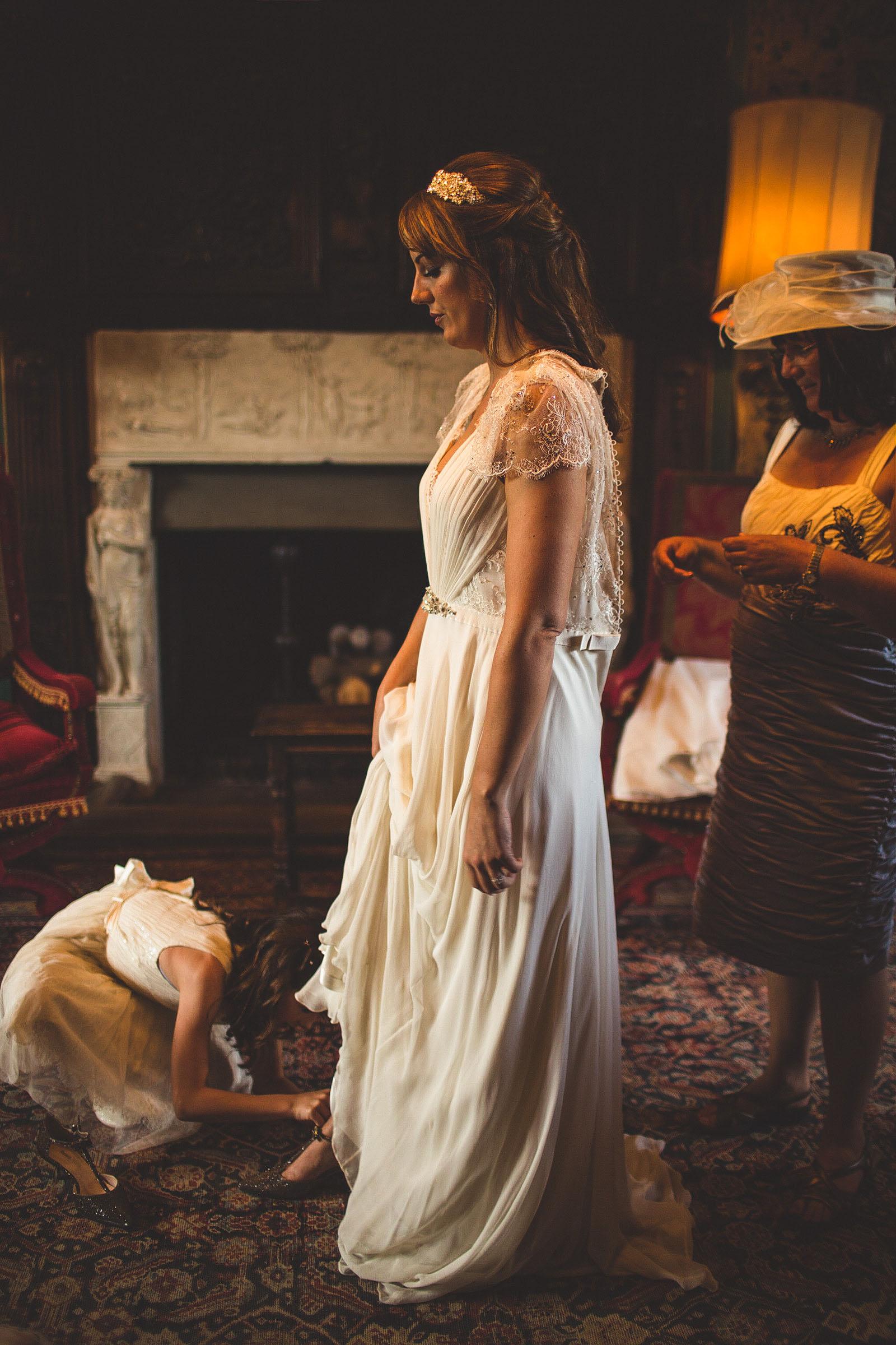 Surrey wedding dresses