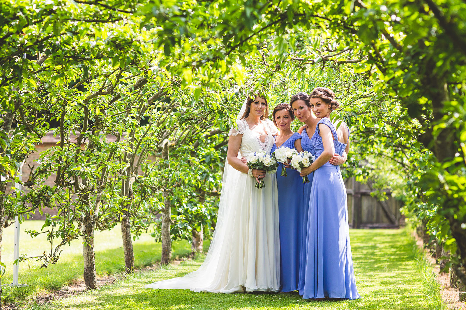 Surrey Bridesmaids