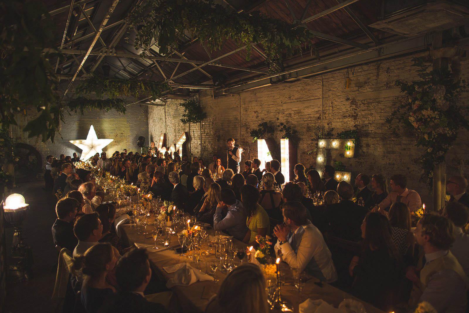 The Best London wedding venue