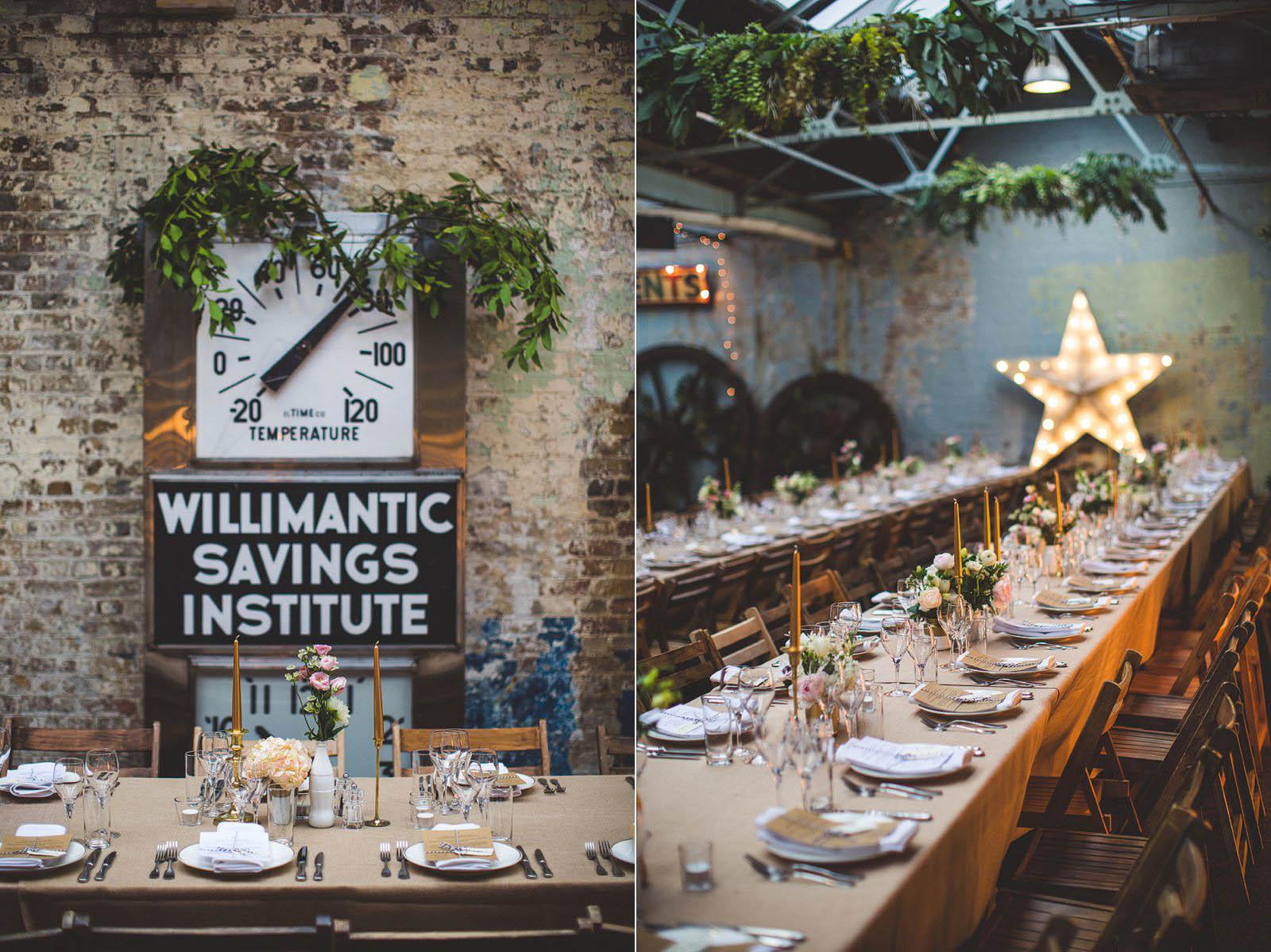 wedding designers London
