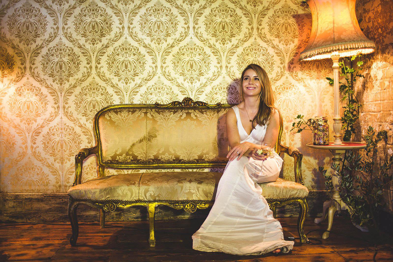 Bridesmaid dresses in London