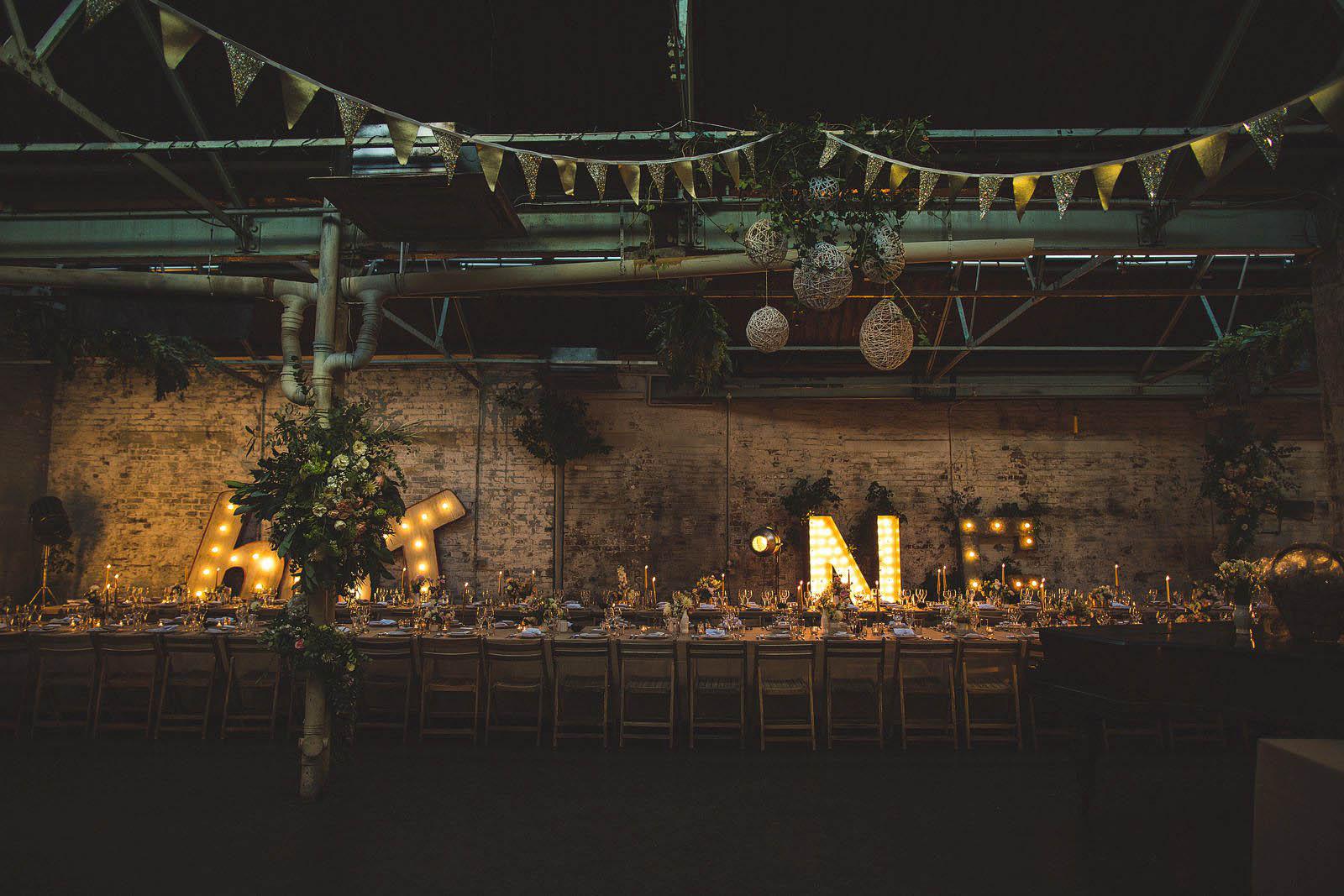 London's best wedding venue